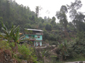 Sikkim. Village. Pictures of Indian Himalaya